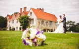 Bisham Abbey Wedding Fair