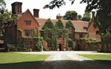 Woodhall Manor Summer Open Day