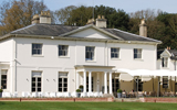 The Kesgrave Hall Spring Wedding Show