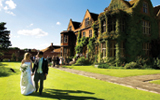 Horwood House Wedding Fayre