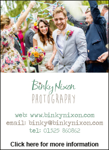 Binky Nixon Photography