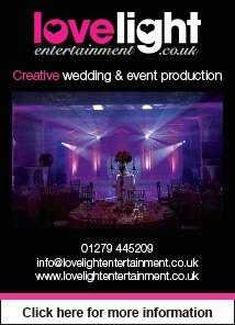 Lovelight Events Ltd