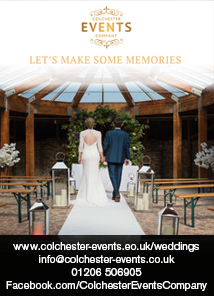 Colchester Events Company