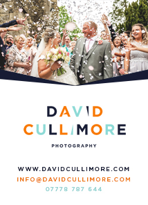 David Cullimore Photography