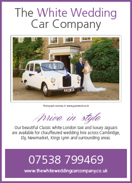 The White Wedding Car Company