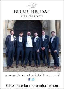 Burr Bridal
