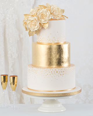 In 2012 She Was Shortlisted The Hitched Breakthrough Awards For Best New Wedding Cake Designer And Has Gone On To Judge Prestigious