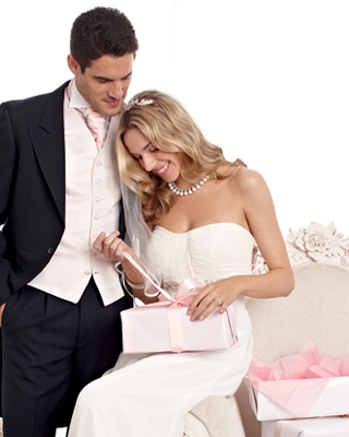 Debenhams Can Help You Plan Your Perfect Wedding And Organise Your
