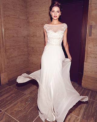 Karen National Wedding Dress