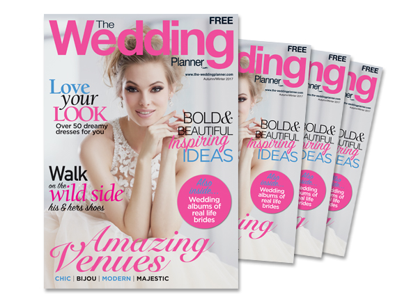 Home the wedding planner magazine cover junglespirit Images