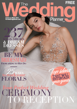New Wedding Planner Out NOW!
