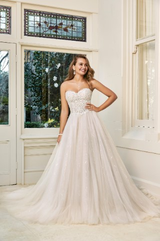 Wedding Gowns by Sophia Tolli